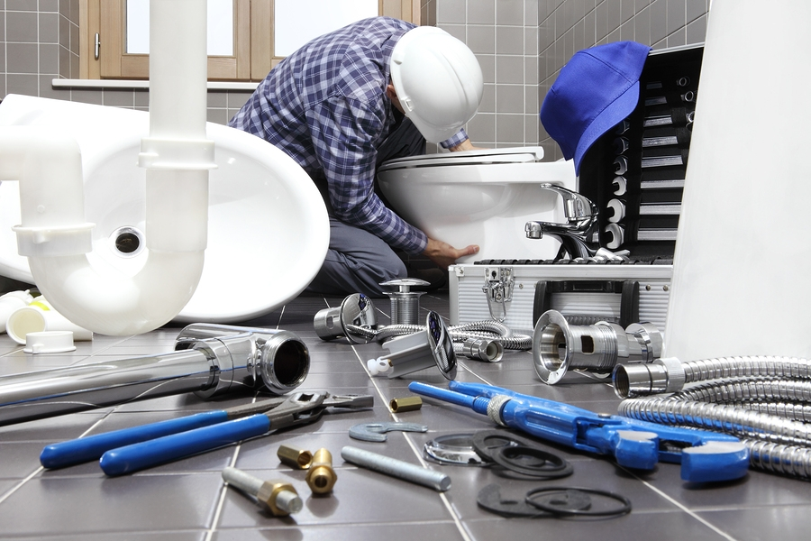 Plumbing Service in Sutherland Shire