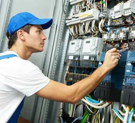 Electrical Services in Sutherland Shire