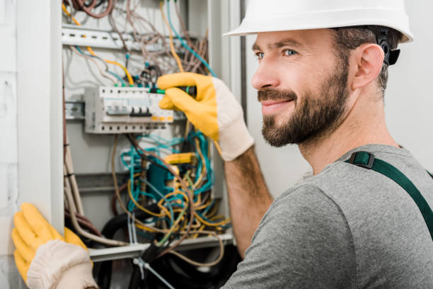 Licensed Electricians Sutherland Shire