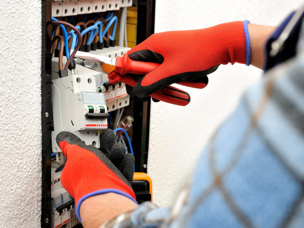 Electrical Services Sutherland Shire