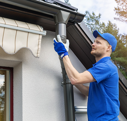 Gutter Replacement Sutherland Shire