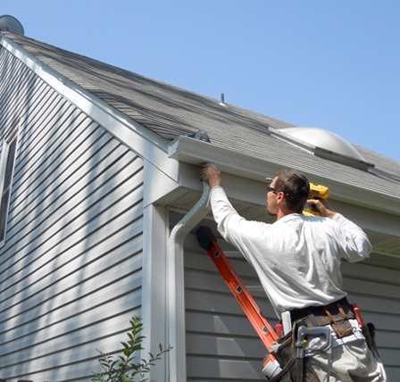 Gutter Repair Service in Sutherland Shire