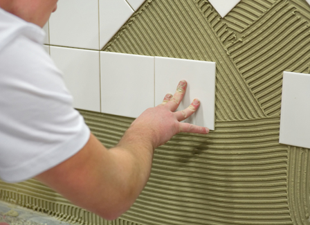 Tiling Service in Sutherland Shire