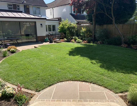 Landscaping Service Sutherland Shire